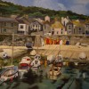 Mousehole Harbour